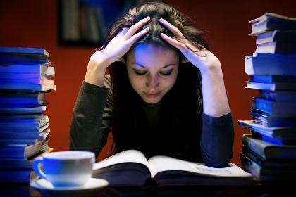 stress-study